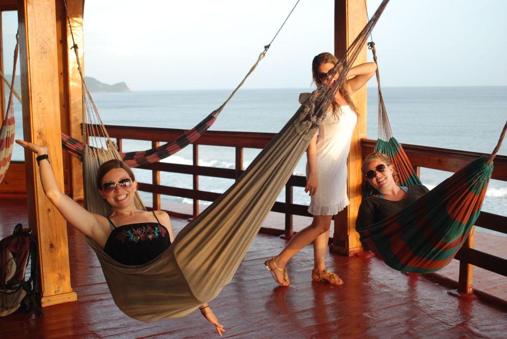 mag rock hammocks