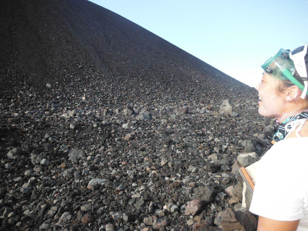 sj volcano
