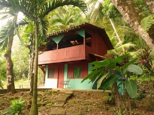 p burica Jungle-lodge-front