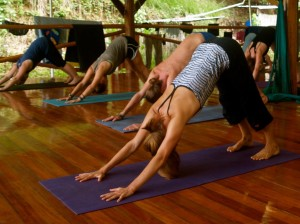 p2 yoga