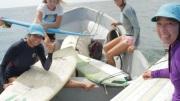 boat amping