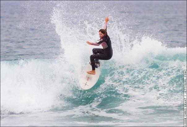 emily surf