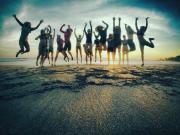 nov 8 group jump