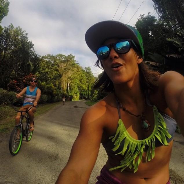 amira bike