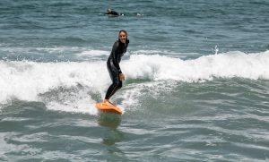 holly beck, surf therapy